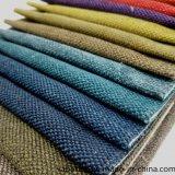 De garen Geverfte Stof van de Stoffering van de Stoel van de Bank van het Huishouden van de Stof van de Polyester Textiel