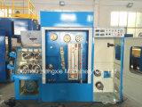 Fácil funcionar el alambre fino de cobre 22dta que hace la máquina con Annealer en línea