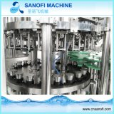 Автоматическая машина завалки разливать по бутылкам пива стеклянной бутылки 330ml 500ml