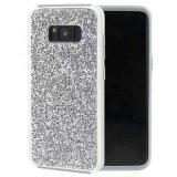 Nueva caja de lujo del teléfono de la PC del diamante para la nota 8 de Samsung