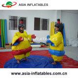 販売、膨脹可能な苦闘するリングのための泡によってパッドを入れられるSumo苦闘するスーツ