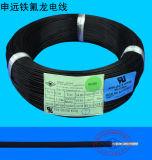 Fio elétrico do Teflon PTFE do resistor do calor UL1180