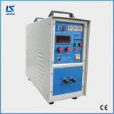 Mini máquina de calefacción de la autoinducción de IGBT para el hierro de acero