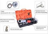 1/2 de pulgada a pulgada de tubo de 2Portátil enhebrador automático 1350W (SQ30-2B)