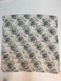 Dame-Form-Polyester-Schals mit Folie