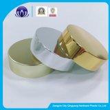 Уплотнение из алюминиевого пластмассовые колпачки для косметических и фармацевтических упаковки расширительного бачка