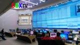 P4 HD SMD de l'écran Affichage LED intérieure en usine