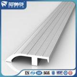 Anodisierte Aluminiumprofile Soem-6063 T5 für Schwellwert
