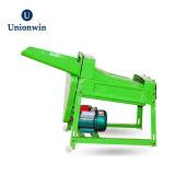 Su uso en casa pelando maquinaria para granos de maíz en China
