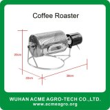 Mini torrificador de café do agregado familiar do aço inoxidável da alta qualidade do agregado familiar