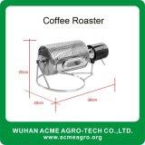 Mini acero inoxidable de alta calidad en el hogar hogar tostadoras de café