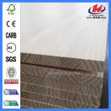 Доска конструкционные материал мебели твердой древесины