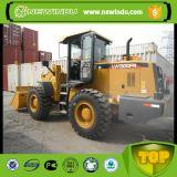 판매를 위한 5 톤 바퀴 로더 Lw500kn