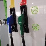 Distributeur d'essence de modèle Droite-Par exemple neuf