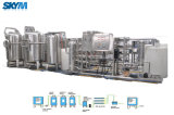 8000bph automatische het Vullen van het Water van de Drank Machine