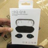 Hbq initial Q18 Twns Bluetooth sans fil Earbuds