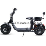 1500W Харлей электромобиля с 2 литиевой батареей