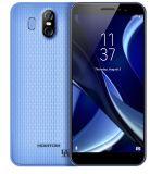 """Homtom Smartphone S16 5.5"""" Trasera Dual celular teléfono inteligente de cámaras"""