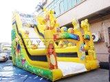 Venta de toboganes inflables, Inflables Slip N Slide, Comercial Diapositiva inflable