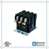 Heißer elektrischer magnetischer Klimaanlagen-Kontaktgeber des Verkaufs-240V 60A 3 Pole