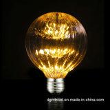 MTX G125 별 별 3W 불꽃 놀이 LED 전구 에너지 절약