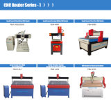 木製の価格のための産業自動3つの軸線CNCのルーター機械