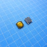 Los componentes electrónicos IC Polo 4.4X4.4X0.55