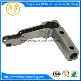 SGS Approved Aluminum Части изготовлением точности CNC подвергая механической обработке