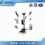 Кнопка пружинное оборудование для испытаний на растяжение