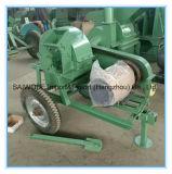 Máquina trituradora de madera para hacer que el aserrín de madera/Trituradora Chip