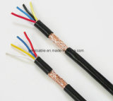 Tipos calientes de la venta de cable coaxial Sywv-Doble