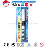 Het milieu Veilige Lichte Plastic Elektronische PromotieStuk speelgoed van het Zwaard