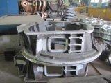 Тяжелый Weldment стальной структуры
