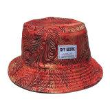 جديدة تصميم عالة [فيشيرمن] قبّعة نمط فصل صيف شاطئ دلو قبّعة