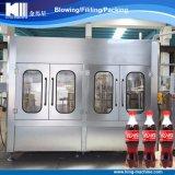 Machine de remplissage carbonatée automatique de pointe de l'eau de boisson non alcoolique