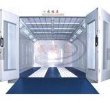 Wld 9000 (CE) Tipo de cabine de cozedura de automóveis de luxo