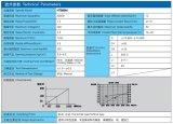 Asse di rotazione di raffreddamento ad acqua di Ht080m per la perforatrice del PWB