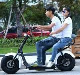 Scooter électrique de Harley de 2018 de grande roue cocos neufs de ville avec du ce