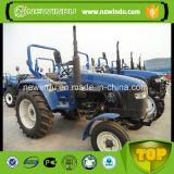 Nova China Foton Mini Preço da máquina de Tratores Agrícolas Lovol M754-B