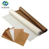 Высокая устойчивость к истиранию стекла с покрытием из политетрафторэтилена ткань