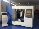 Волокна с ЧПУ, утвержденном CE лазерная установка для резки металлов