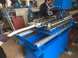 PET-Belüftung-gewölbter Plastikschlauch, der Maschine bildet