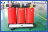 Faible perte 33kv 630kVA bobine en fonte de type sec de transformateur d'alimentation