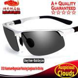 3121 óculos de sol de Polairzing do Alumínio-Magnésio para conduzir