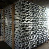 Fabrik-Aluminiumplattform für Baugerüst