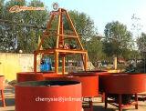 Tuyaux de béton verticaux Making Machine SY1000