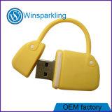Schöner Beutel USB-grelle Platte mit Fabrik-Preis