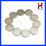 ギフト用の箱またはネオジムの円形の磁石のためのディスク磁石