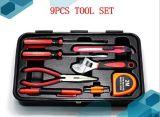 выдвиженческий комплект инструмента подарка 9PCS в упаковке волдыря (FY100-9A)