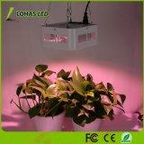 LED 1800W Specturm completo crescer a luz para as emissões e interior do florescimento das plantas crescendo